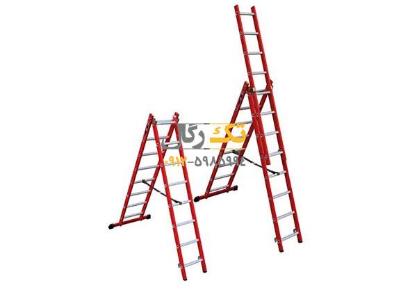 فروش نردبان صنعتی